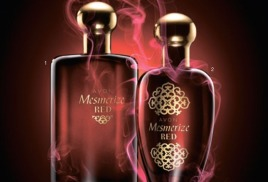 Главная интрига весны. Новинки -- ароматы Mesmerize Red!